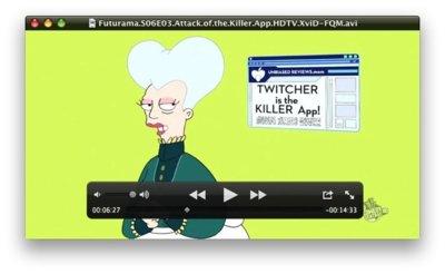 El regreso de Futurama empieza con buen pie y una divertida crítica hacia Apple