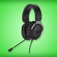 Audífonos ASUS TUF Gaming H3 de oferta en Amazon México: compatibles con todas las consolas y 7.1 canales de audio por 741 pesos