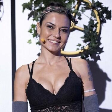 """Mari Cielo Pajares, modelo de """"fotografía sinvergüenza"""", primera expulsada de 'La Casa Fuerte'"""