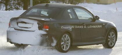 BMW Serie 1 Coupe Espia
