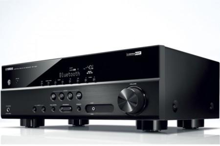 Si buscas receptor A/V barato, Yamaha tiene uno nuevo por menos de 300 euros