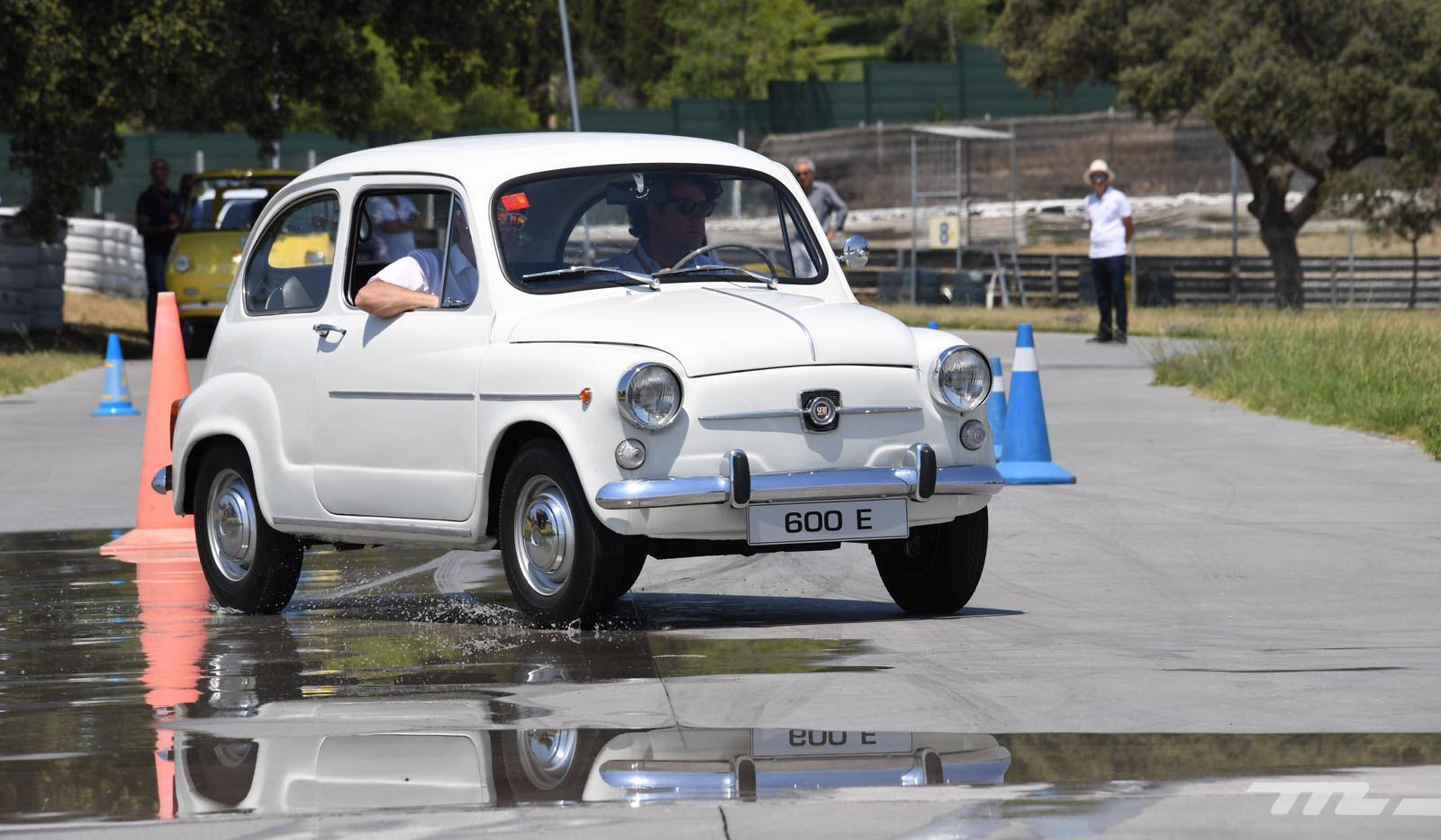 Foto de SEAT 600 - 60 Aniversario (prueba) (15/20)