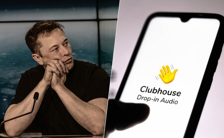 Clubhouse se ha disparado en bolsa gracias a Elon Musk. Pero la Clubhouse equivocada