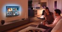 ¿Por qué los televisores modernos delgados tienen tan mal sonido?