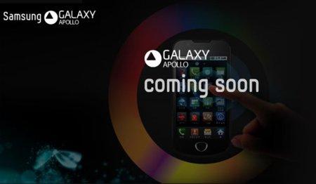Samsung Galaxy Apollo, ¿el hermano pequeño del Galaxy S a punto de llegar a Europa?