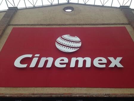 Cinemex Sigue Con Reapertura De Salas Se Abriran Otros 107 Cines En Mexico Aunque Todavia Permaneceran Algunos Cerrados