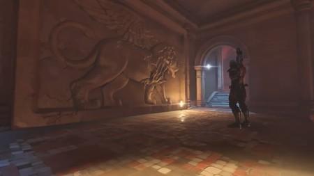 Overwatch celebra el segundo aniversario del juego con Petra, un nuevo mapa para todos contra todos
