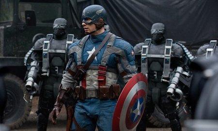 Taquilla USA: ¡Oh, capitán, mi capitán!