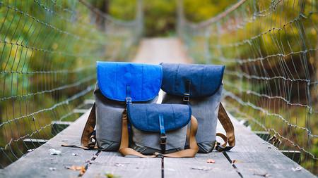 Vanguard VEO Travel, nueva colección de bolsas diseñadas para cámaras sin espejo