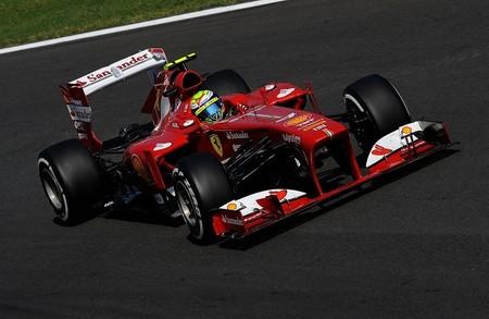 Felipe Massa también abre la puerta a Lotus