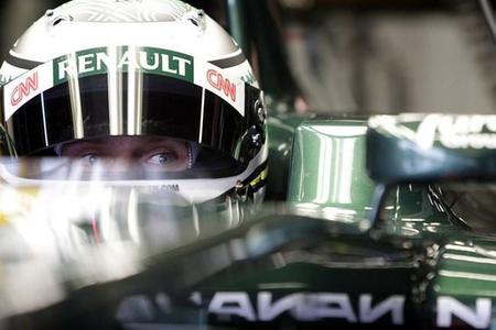 Heikki Kovalainen admite que rechazó ofertas de Le Mans