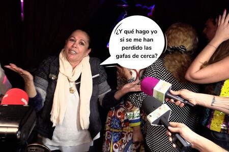 Isabel Pantoja cambia de estrategia y suelta esta excusa para dar largas a Francisco y Cayetano Rivera