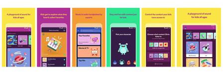 Kids Para Android