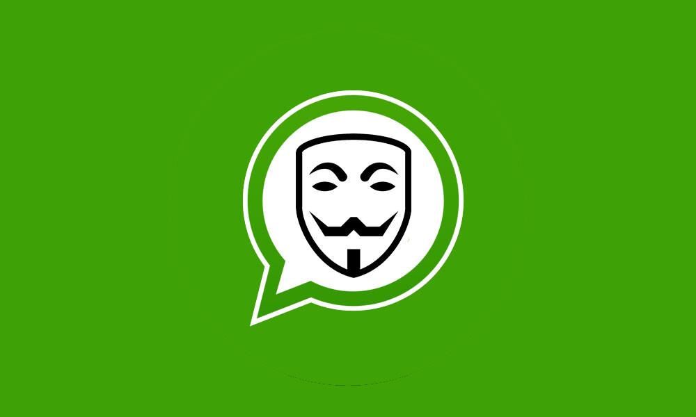 Cómo poner en blanco usted nombre en WhatsApp™ y hacer anónimo usted perfil para los extraños