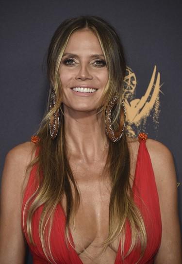 Las peor vestidas de los Emmys 2017: ¿a quién le faltó inspiración?