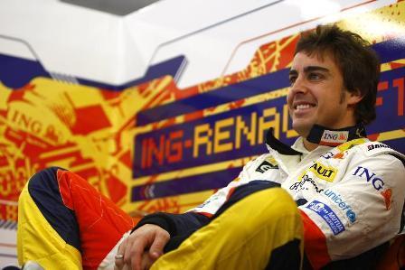 Fernando Alonso no se retirará sin un tercer título