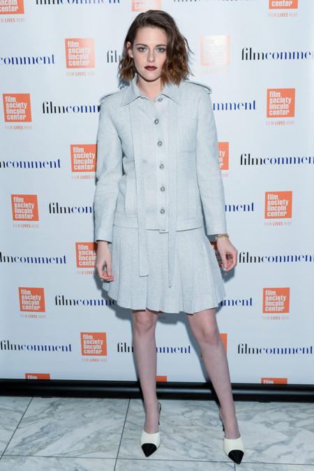 Kristen Stewart Film Society Lincoln Center 2