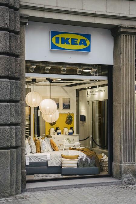 Ikea Diagonal