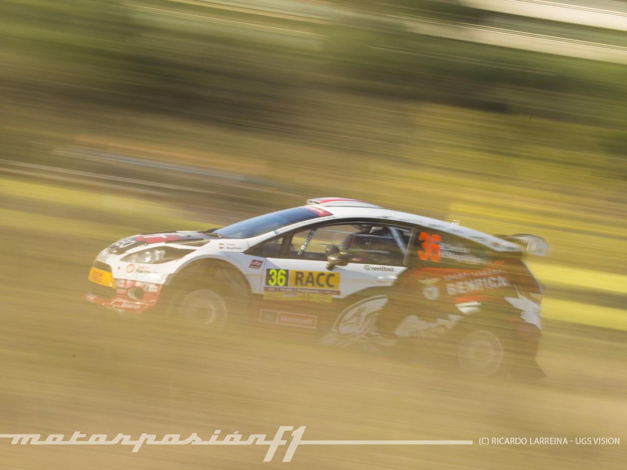 Foto de WRC - Rally de Catalunya 2014 (220/370)