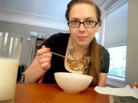 ¿No consigues quedarte embarazada?: prueba comiendo más proteínas