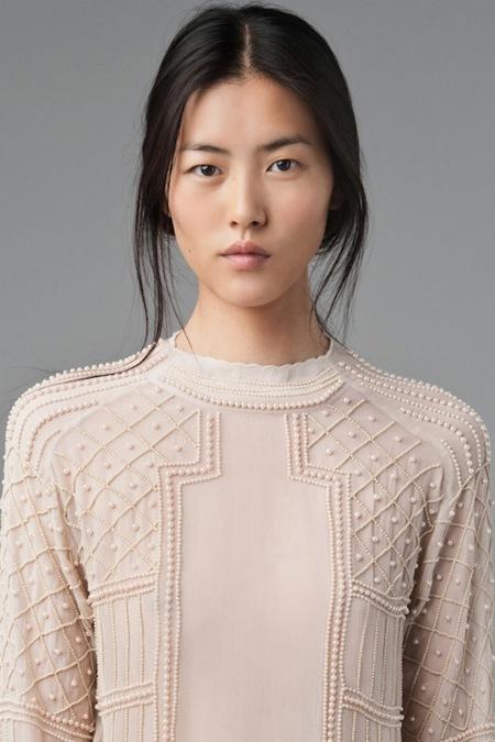 Zara lookbook agosto 2012: estoy deseando que haga frío ya
