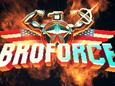 Los BroForce son tan bestias que dan problemas de rendimiento a la PS4