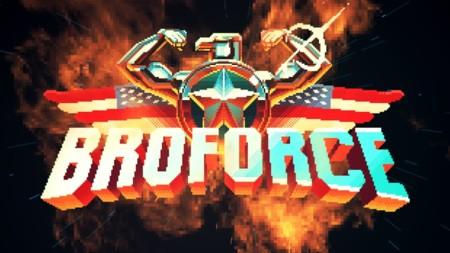 Los BroForce son tan bestias que dan problemas de rendimiento a la PS4