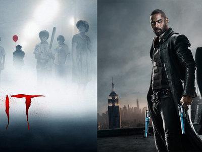 Cara y cruz de Stephen King: por qué 'It' está arrasando y 'La torre oscura' fue un fracaso