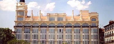 El Hotel Hard Rock Madrid abrirá en marzo de 2006