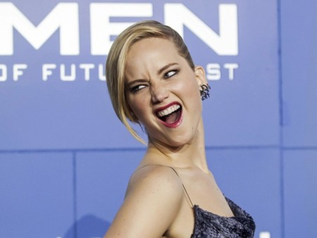 """Jennifer Lawrence se ha cansado de cobrar menos que """"la afortunada gente con polla"""""""