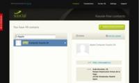 Soocial, sincronizando nuestras agendas de contactos en la web