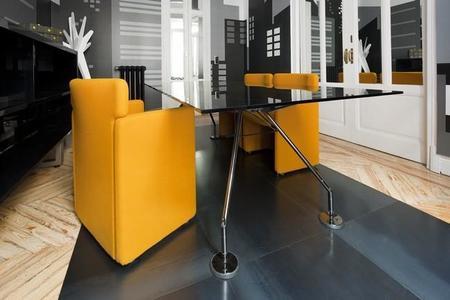El showroom de Espacio Aretha muestra las últimas tendencias en mobiliario para tu lugar de trabajo