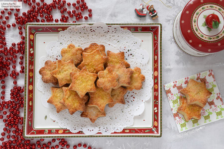 Tortas escaldadas: receta del delicioso dulce tradicional de Cartagena para Navidad