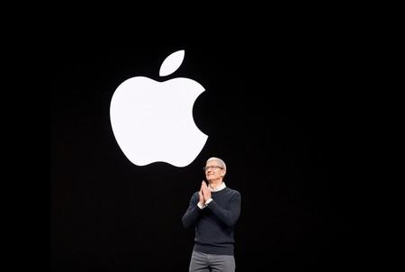 Apple tardó 42 años en llegar a valer un billón de dólares: sólo ha necesitado dos años para duplicar esa cifra