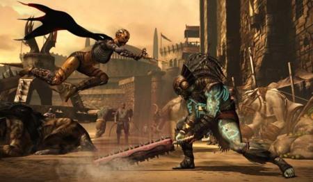 Así se hacen los desagradables sonidos para los Fatalities en Mortal Kombat X
