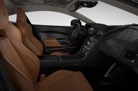 Aston Martin V12 Vantage S Spitfire 80 1