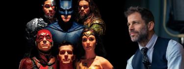 """""""Liberad el Snyder Cut"""". Todo lo que sabemos sobre el montaje de 'Liga de la Justicia' que los fans de DC están exigiendo ver"""