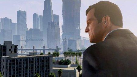 'Grand Theft Auto V': ya tenemos aquí el primer tráiler