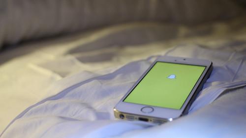 Estrellas de Snapchat, iMac vs PC y el marketing de Pornhub. Internet is a Series of Blogs (359)
