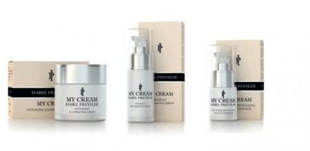 Isabel Preysler My Cream1