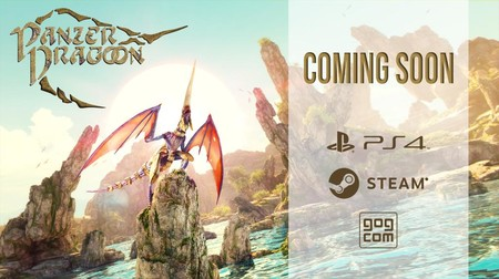 Panzer Dragoon Remake Ps4 Pc