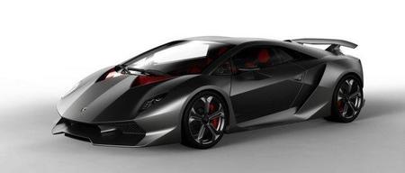Lamborghini Sesto Elemento, a la venta una edición muy limitada