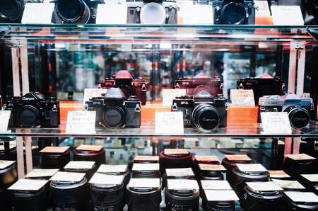 Las cifras de mercado de la CIPA muestran que la recuperación continúa y que el mercado fotográfico tiende a estabilizarse