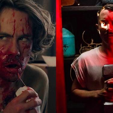 Sitges 2019 | 'Harpoon': un salvaje y divertido thriller en alta mar. 'Come to Daddy': una sangrienta y peculiar visión sobre la familia