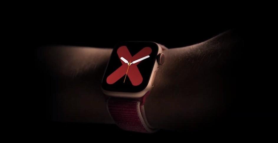 Apple Watch Series 5: el reloj de Apple estrena pantalla 'Always-On' y brújula y titanio para ser más premium