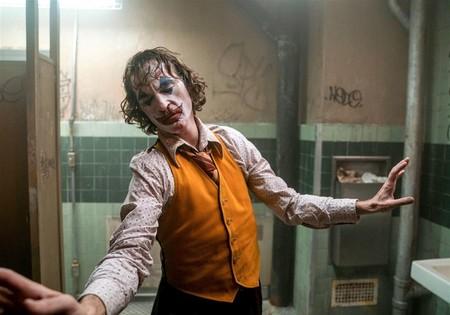 Joker Escena