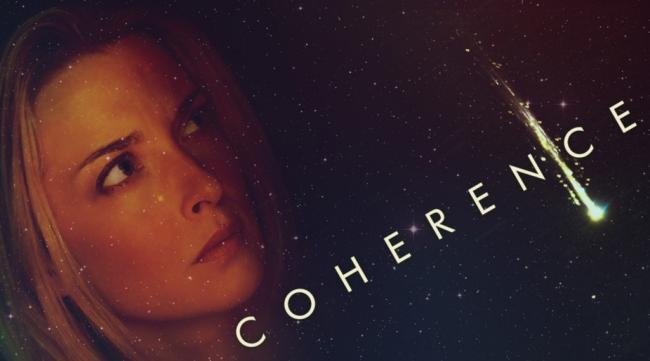 'Coherence' y otros ejemplos de que la buena ciencia ficción no tiene que ser cara