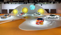 BMW celebra los 40 años de su primer BMW Art Car
