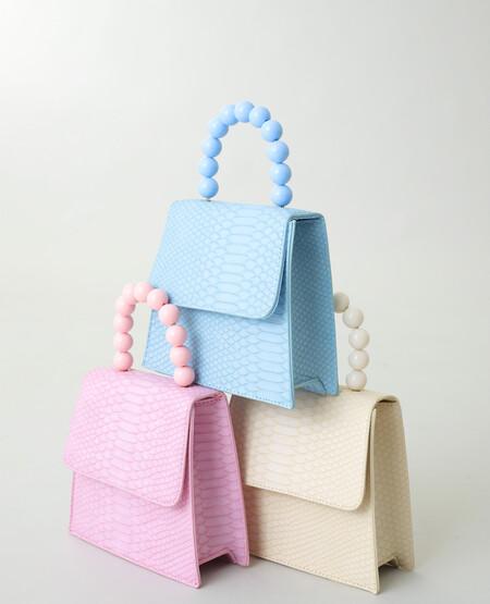 Estos son los bolsos de Pimkie que parecen estar sacados de una tienda de lujo (y cuestan menos de 20 euros)