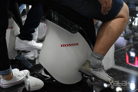 Honda Ces Asia 5